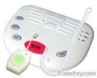 Sell GSM Medical alert wireless madic call Senior safe