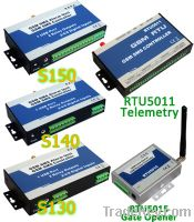 Sell GSM alarm wireless controller industry automation