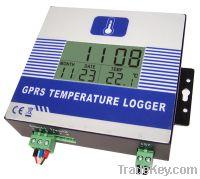 OFFER Temperature monitor, temperature collect