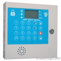 Sell GSM LCD Display Industry Alarm system
