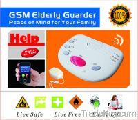 Sell Senior Guarder Medical Alert Elderly Guarder