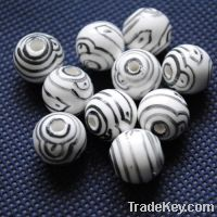 Sell porcelain bead and accessories