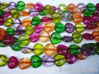 Sell nature crystal bead and gemstone