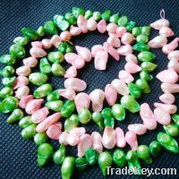 Sell Pearl strands