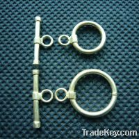 Sell sterling silver clasp