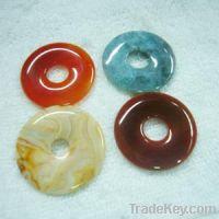 Sell gemstone pendant and bead