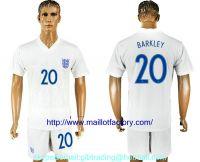 2018 FIFA  Soccer Jerseys Thai Quality England survetement Footbal