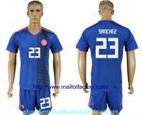 2018 Soccer T-shirt Football Jersey soccer UNIFORM