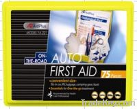 FAT 221 FIRST AID KIT SERIES