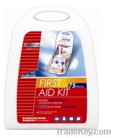 FAT 121 FIRST AID KIT SERIES