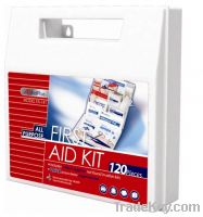 FAT 141 FIRST AID KIT SERIES
