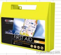 FAT 231 FIRST AID KIT SERIES