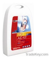 FAT 111 FIRST AID KIT SERIES