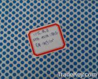 printed pattern needle punching nonwoven fabrics