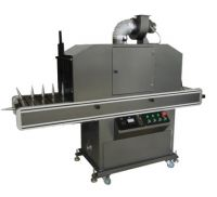 Flat and Round UV Curing Machine for screen printing machine