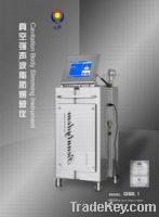 Sell GS8.1 Vacuum strong sound wave fat splitting instrument