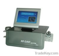 Sell RU+2 Multipole radiofrequency and cavitation body slimming beauty