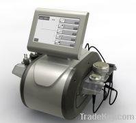 Sell RU+5 RF Vacuum Cavitation Slimming Machine