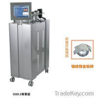 Sell GS9.2 Vacuum Cavitation Body Slimming Instrument