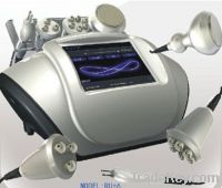 Sell RU+6 Multipolar RF Slimming Instrument