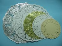 Sell paper doilies