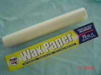Sell wax paper
