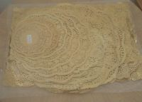 Sell Gold Paper Doilies