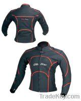 472-Motorbike Women Leather Jackets