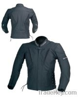 Racing Bike Leather Jacket For Mens (468)
