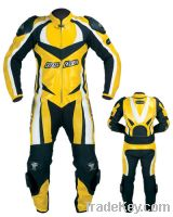 Motorcycle Leather Suits (406)