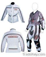 607-ATV Racing Suit