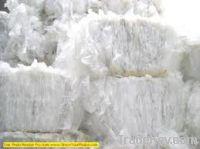 Plastic scraps HDPE