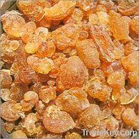 food additives Gum Arabic stabilizer, thickener