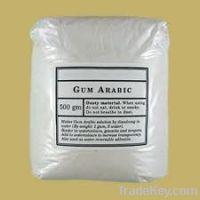 GUM ARABIC POWDER WHITE