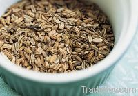 Sell fennel seeds