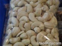 Sell Cashew Kernels/cashew nuts Good Price