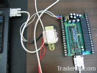 Sell JMDM-the RS232 serial port controls relay (transistor) board