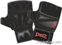 "Sell Bag Glove ""POWER HAND"""