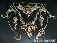Sell Indian bridal set