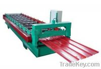 Sell roof forming machine 820