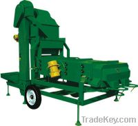 Sell wind sieve grading cleaner