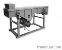 Sell SZF series linear vibrating screen