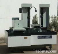 Sell diamond wire cutting machine
