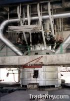 Sell SUBMERGED ARC FURNACE