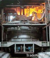 Sell LADLE REFINING FURNACE