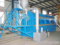 Sell Rotating furnace