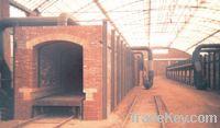 Sell Tunnel kiln