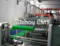 Plastic Artificial Grass Mat Production Line