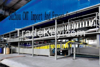 Rubber Latex Glove Production Line