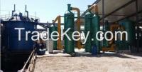 5MW Biomass Gasifier Power Plant
